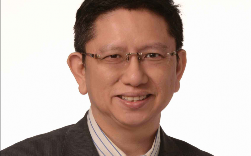 Roger Lim is the Founding Partner at NEO Global Capital